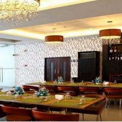 Отель Diamond Suites And Residences Филиппины, Лапу-Лапу - 1 отзыв об отеле, цены и фото номеров - забронировать отель Diamond Suites And Residences онлайн питание фото 3