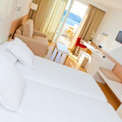 Sentido Punta del Mar Hotel & Spa - Только для взрослых комната для гостей