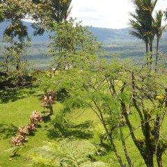 Отель Arenal Tropical Garden Эль-Кастильо фото 11