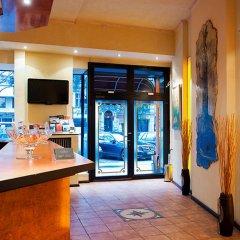 Отель Cityblick питание фото 2