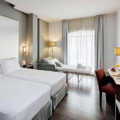 Отель Sercotel Coliseo комната для гостей фото 5