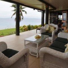 Отель Taveuni Island Resort And Spa Фиджи, Остров Тавеуни - отзывы, цены и фото номеров - забронировать отель Taveuni Island Resort And Spa онлайн комната для гостей фото 5