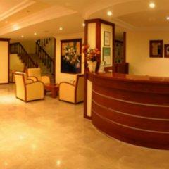 Sun Maris City Турция, Мармарис - отзывы, цены и фото номеров - забронировать отель Sun Maris City онлайн интерьер отеля фото 3