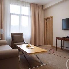 Гостиница Горки Панорама комната для гостей фото 5