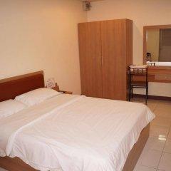 Отель Buddy Mansion Бангкок комната для гостей фото 5