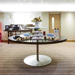 Отель Novotel Waterloo Лондон фитнесс-зал