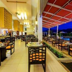 Отель Peach Blossom Resort Пхукет питание