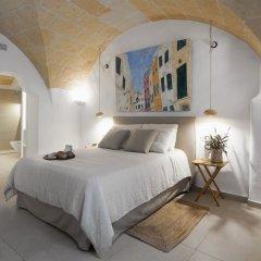 Отель Nou Sant Antoni Испания, Сьюдадела - отзывы, цены и фото номеров - забронировать отель Nou Sant Antoni онлайн комната для гостей фото 4