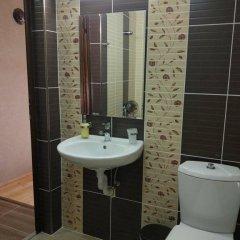 Отель Guest House Zarkova Kushta Сливен ванная