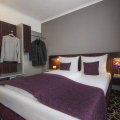 Hotel Metropol Мюнхен комната для гостей фото 5