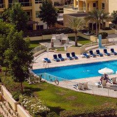 Отель Piks Key - Al Alka 3 бассейн