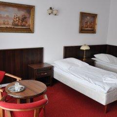 Отель Prawdzic Resort & Conference Польша, Гданьск - отзывы, цены и фото номеров - забронировать отель Prawdzic Resort & Conference онлайн комната для гостей фото 4
