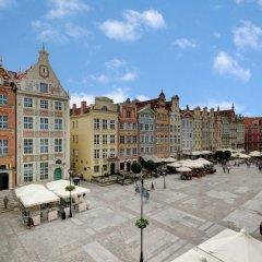Апартаменты Gdańsk Old Town Apartments Гданьск фото 5