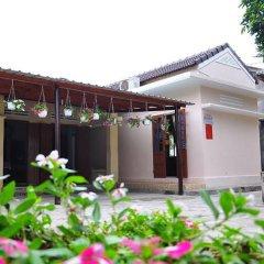 Гостевой Дом Petunia Garden Homestay фото 15