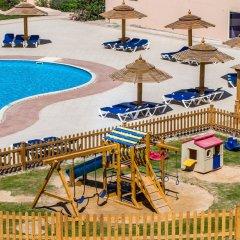 Отель Jasmine Palace Resort бассейн