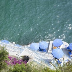 Отель Miramalfi Италия, Амальфи - 2 отзыва об отеле, цены и фото номеров - забронировать отель Miramalfi онлайн фитнесс-зал фото 2