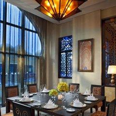 Отель Sheraton Qingyuan Lion Lake Resort питание фото 3