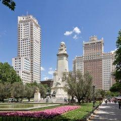 Отель Cason del Tormes Испания, Мадрид - отзывы, цены и фото номеров - забронировать отель Cason del Tormes онлайн фото 7