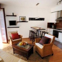 Апартаменты King Apartments комната для гостей фото 3