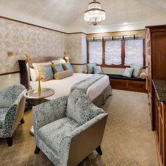 Отель Abigails Hotel Канада, Виктория - отзывы, цены и фото номеров - забронировать отель Abigails Hotel онлайн комната для гостей фото 3