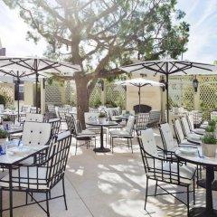 Отель The Peninsula Beverly Hills питание фото 2