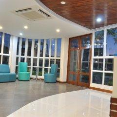 Отель Star Shell Мальдивы, Мале - отзывы, цены и фото номеров - забронировать отель Star Shell онлайн детские мероприятия