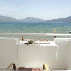 Monte Hotel пляж