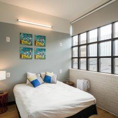 Отель The Local США, Нью-Йорк - 1 отзыв об отеле, цены и фото номеров - забронировать отель The Local онлайн комната для гостей