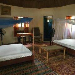 Отель Akwidaa Inn 2* Стандартный номер с двуспальной кроватью фото 2