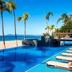 Отель Dreams Resort & Spa бассейн