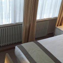 Отель SLINA Брюссель комната для гостей фото 2