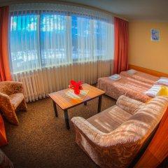 Отель Helios Польша, Закопане - отзывы, цены и фото номеров - забронировать отель Helios онлайн комната для гостей