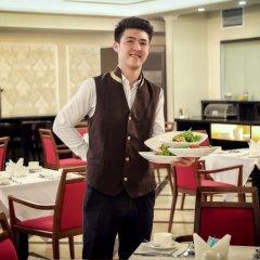 Отель City Bishkek Кыргызстан, Бишкек - отзывы, цены и фото номеров - забронировать отель City Bishkek онлайн питание фото 3