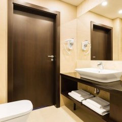 Hotel DeSilva Premium Poznan ванная фото 2