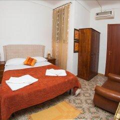 Отель Umberto 33 Пьяцца-Армерина комната для гостей фото 2