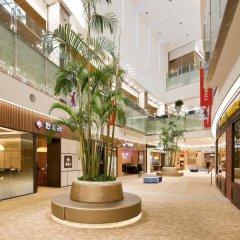 Отель Lotte City Hotel Gimpo Airport Южная Корея, Сеул - отзывы, цены и фото номеров - забронировать отель Lotte City Hotel Gimpo Airport онлайн