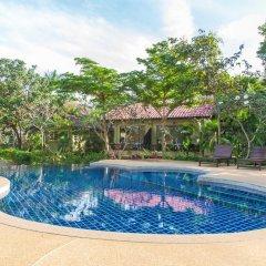 Отель Panalee Resort Таиланд, Самуи - 1 отзыв об отеле, цены и фото номеров - забронировать отель Panalee Resort онлайн детские мероприятия фото 2