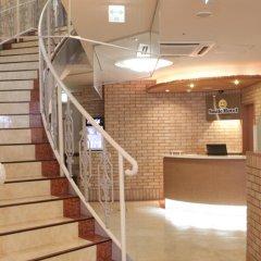 Smile Hotel Kobe Motomachi Кобе спа