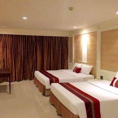 Отель Fairtex Hostel Таиланд, Паттайя - отзывы, цены и фото номеров - забронировать отель Fairtex Hostel онлайн комната для гостей фото 2