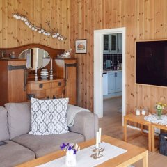 Отель Salten комната для гостей фото 3