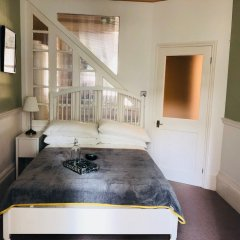 Апартаменты 1 Bedroom Apartment In Brighton ванная