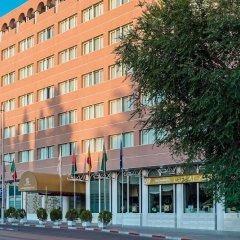 Отель Granada Center Hotel Испания, Гранада - 1 отзыв об отеле, цены и фото номеров - забронировать отель Granada Center Hotel онлайн фото 8