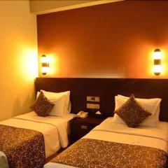 Отель Pearl City Hotel Шри-Ланка, Коломбо - отзывы, цены и фото номеров - забронировать отель Pearl City Hotel онлайн комната для гостей фото 5