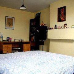 Отель Au Rovignon Bed & Breakfast Брюссель комната для гостей фото 3