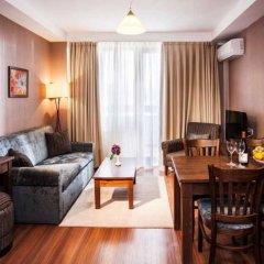 Regnum Bansko Apart Hotel & Spa Банско комната для гостей фото 4