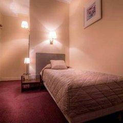 Отель Modern Hôtel Montmartre комната для гостей фото 5