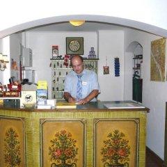 Отель Schwarzes Rossl Зальцбург интерьер отеля фото 3