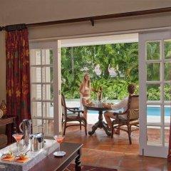 Отель Sandcastles Jamaica Beach Resort Ocho Rios комната для гостей фото 2