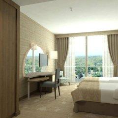 Silence Istanbul Hotel & Convention Center комната для гостей
