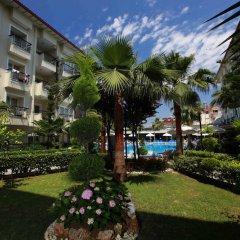 Sun City Apartments & Hotel Турция, Сиде - отзывы, цены и фото номеров - забронировать отель Sun City Apartments & Hotel онлайн фото 2